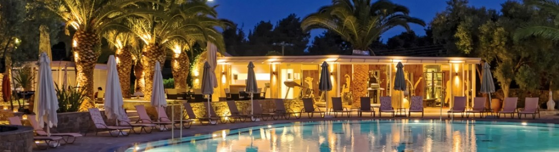 Lagomandra Spa Hotel